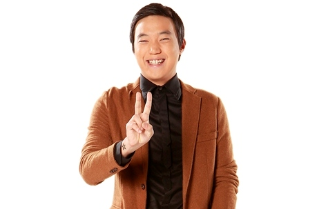 Ryan Bang Birthday Special on Banana Split this June 23
