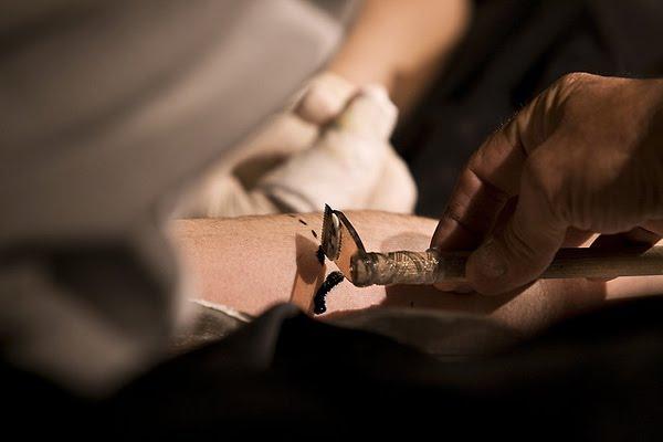 Alat Tatto dari Masa ke Masa |http://bambang-gene.blogspot.com