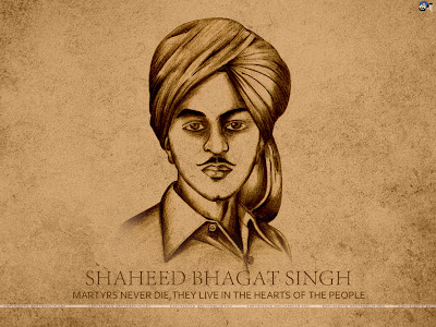 Sardar Bhagat Singh The Great Indian Freedom Fighter