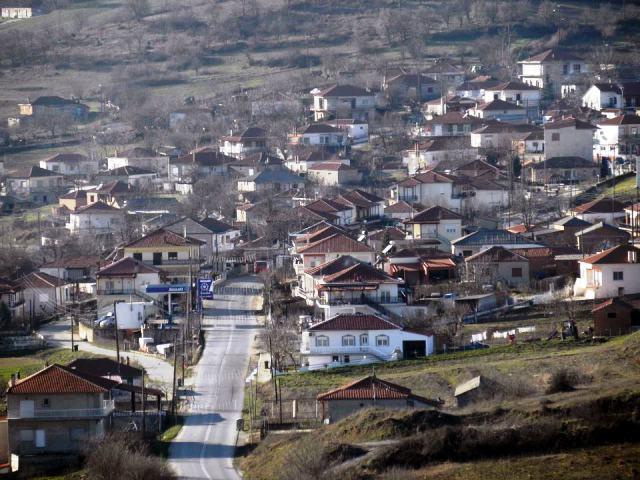 Επιστολή διαμαρτυρίας απο τον Σύλλογο Κουφοβούνουπρος τον Δήμαρχο Διδ/χου