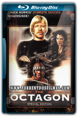 Octagon - Escola de Assassinos (1980) Torrent - Dublado Bluray 720p
