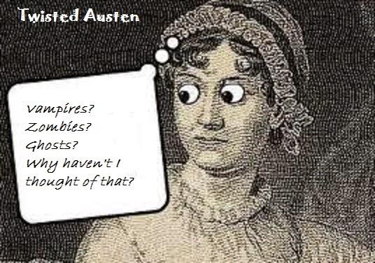 Twisted Austen