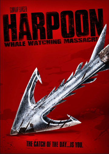 Harpoon: Reykjavik Whale Watching Massacre (2010)