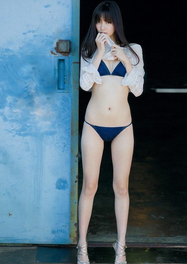 chảy nước với ảnh nóng Yua Shinkawa 11