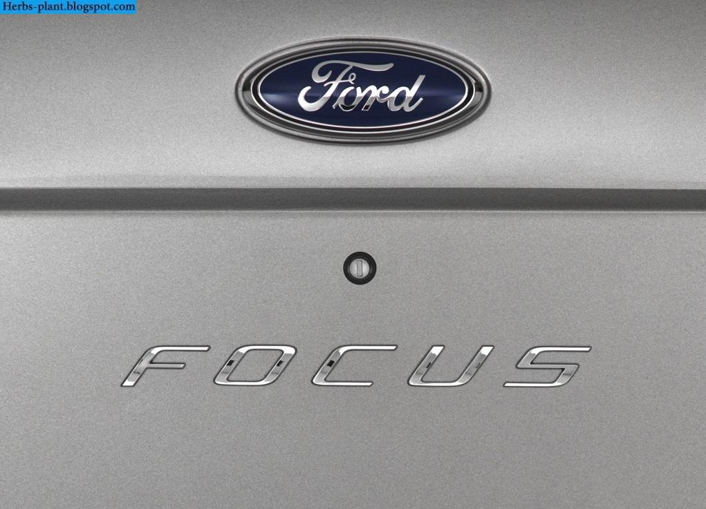 Ford focus car 2013 logo - صور شعار سيارة فورد فوكس 2013
