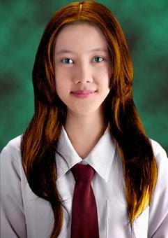 Merubah Warna Mata, Rambut Dengan Photoshop