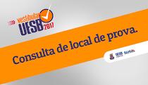 Vestibular 2017