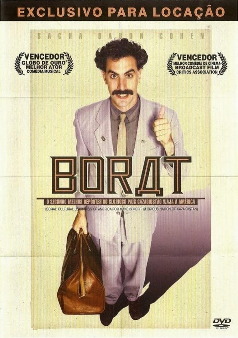 Borat – Dublado