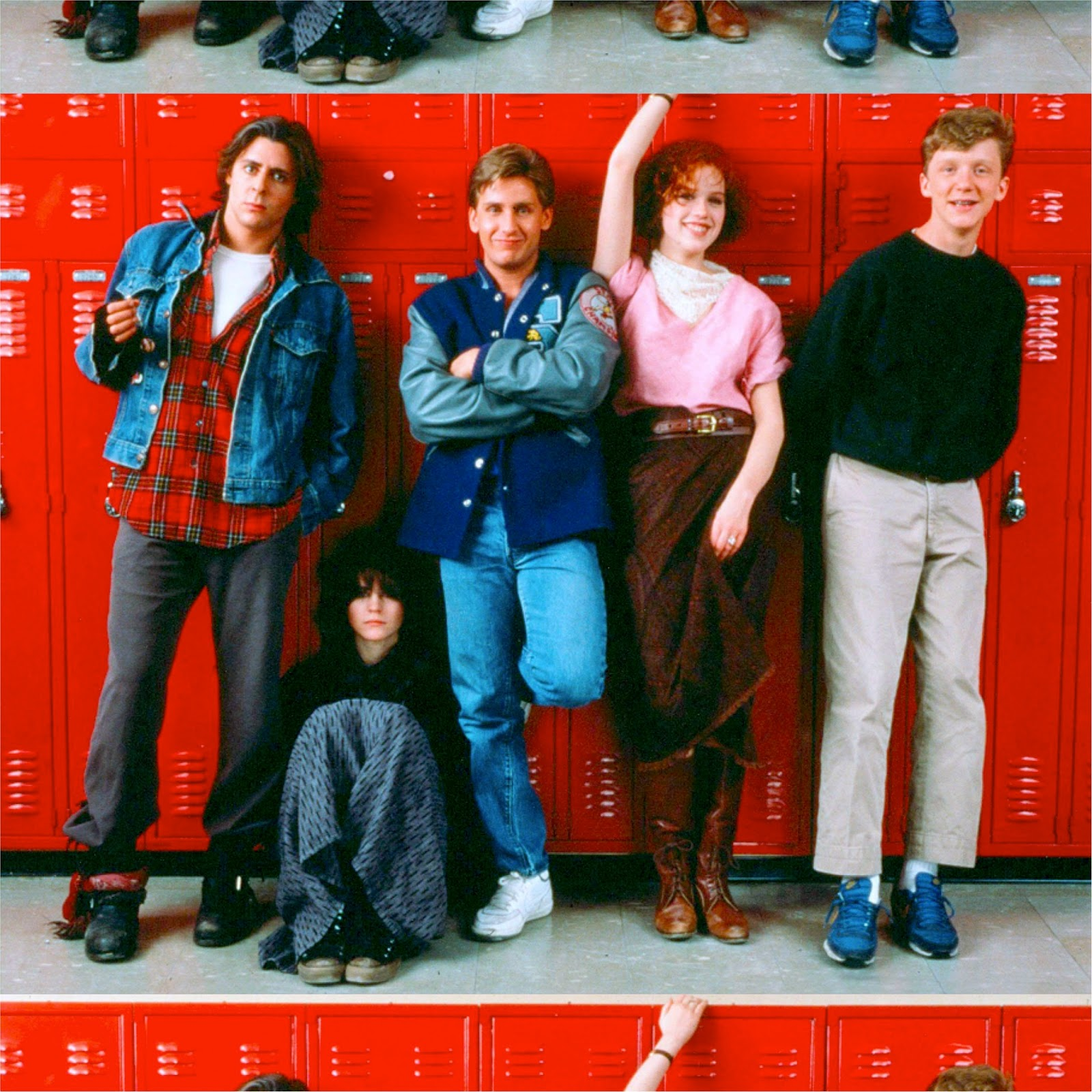 Filme The Breakfast Club