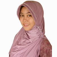 Kulakan Jilbab biasa
