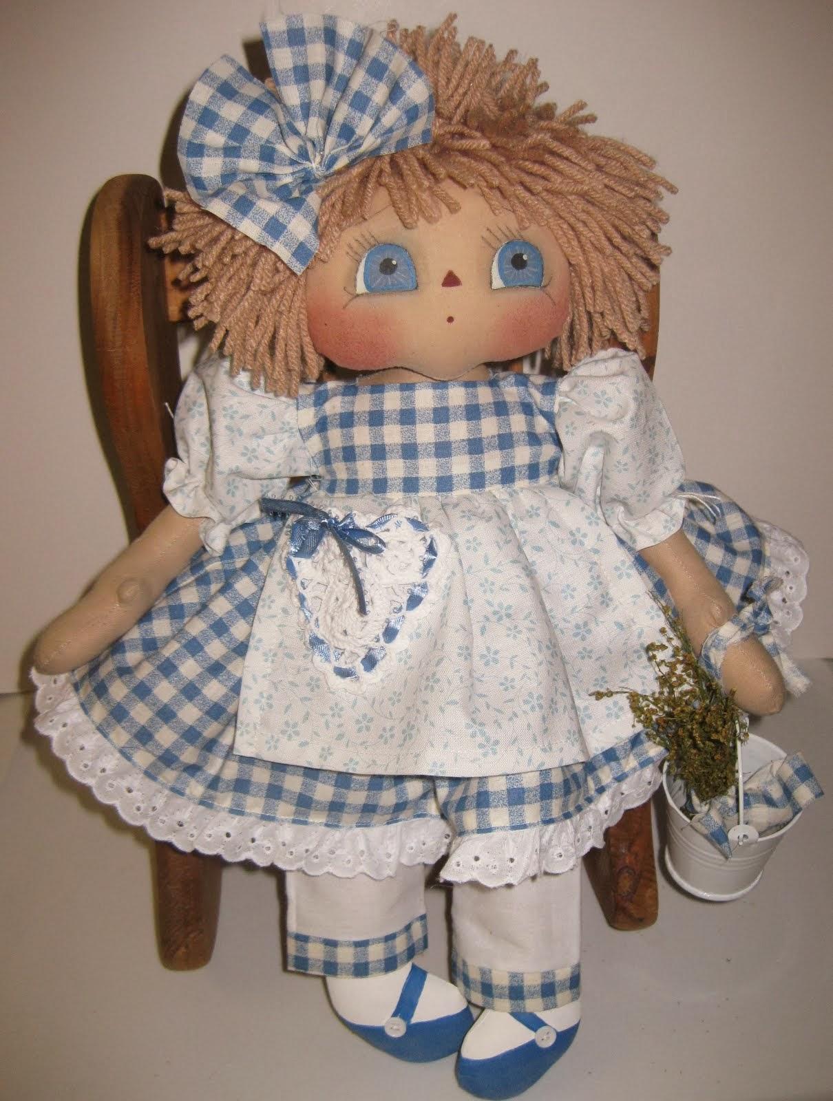 Blu Annie