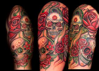 Gangsta tattoos meaning 2014