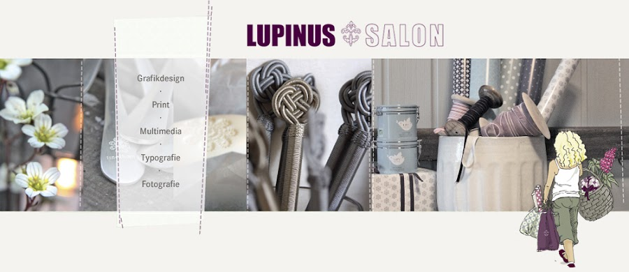 LUPINUS SALON