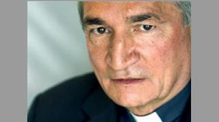 Silvano Tomasi Μόνιμος Παρατηρητής στον ΟΗΕ