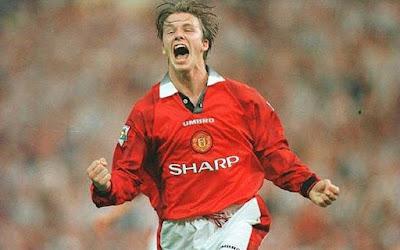 David Beckham - Manchester United (3)