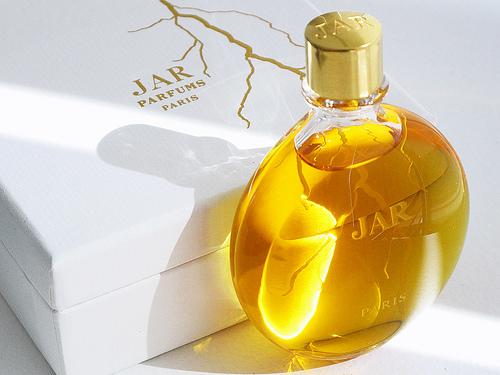 Jar Perfums Bolt of Lightning