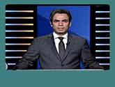 - برنامج الطبعة الأولى مع أحمد المسلمانى -حلقة يوم الأربعاء 25-5-2016