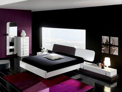 Decora el hogar combinaci n de colores para dormitorios - Combinacion de colores para habitaciones ...