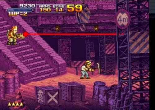 Metal Slug X Gamez Full Crack ~ Download Games for Free