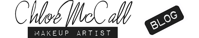 Chloe McCall Make-up Artist