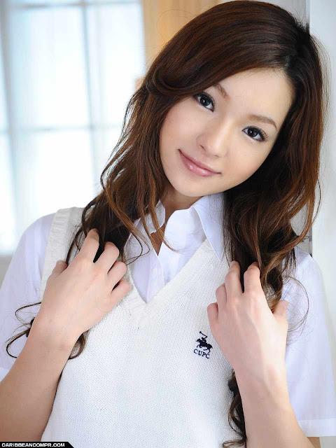 Mei Haruka 遥めい Photos 09