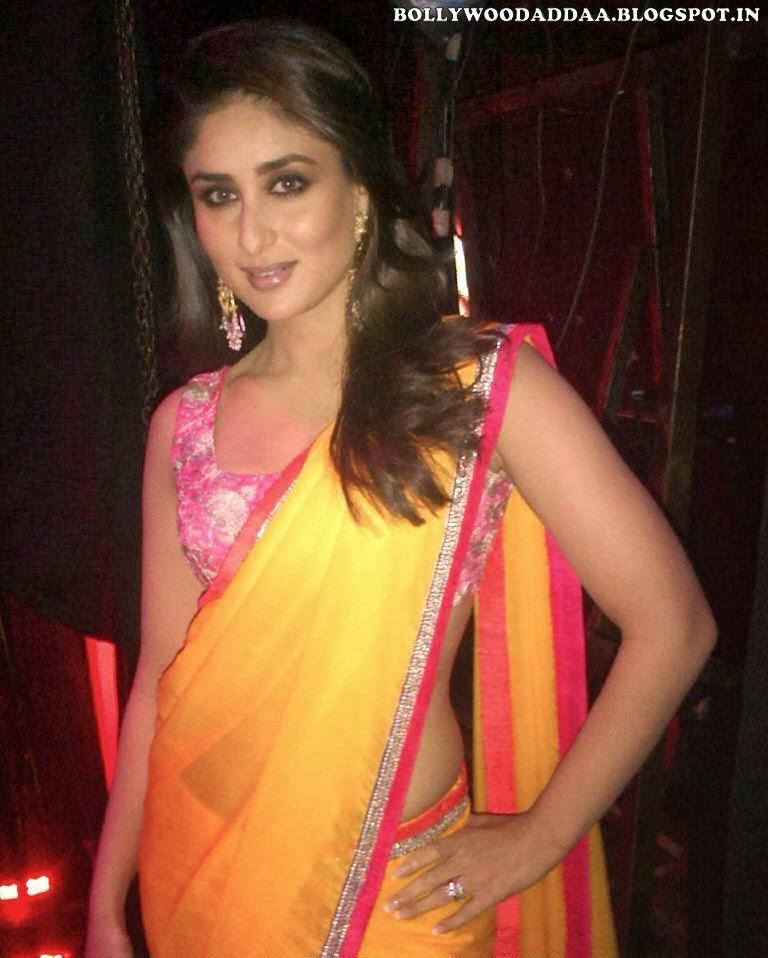 Kareena Kapoor size zero pic