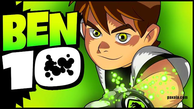 BEN 10 เบ็นเท็น