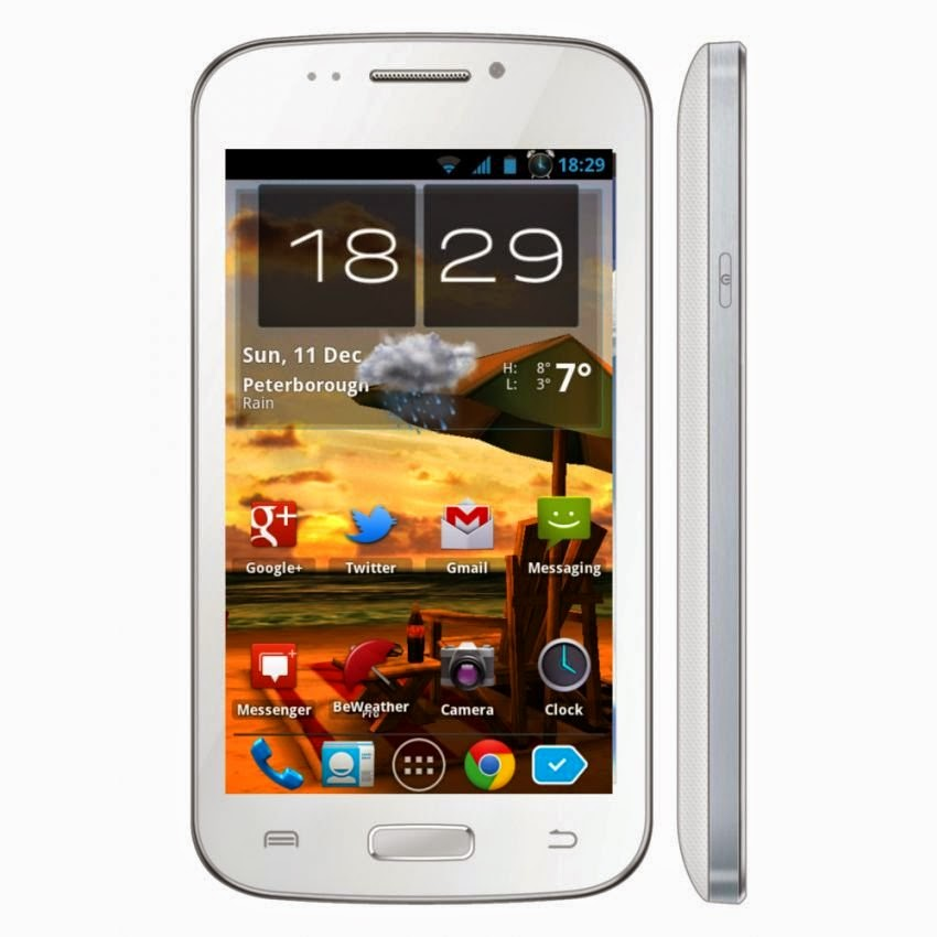Spesifikasi dan Harga ALDO Smartphone AS3 | Android Murah, Cuma 500 ribuan!