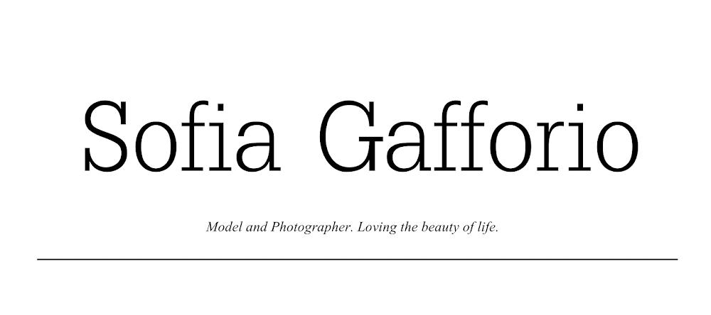 Sofia Gafforio
