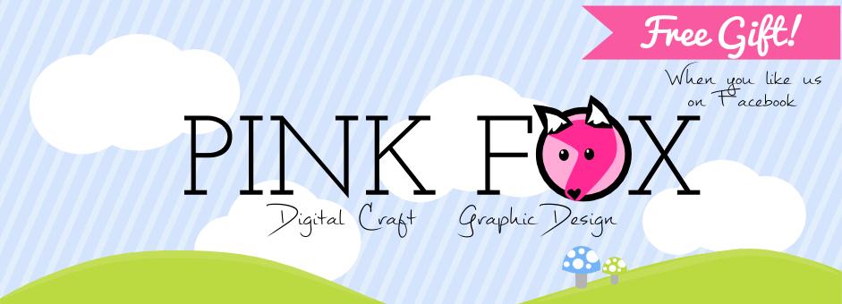 Pink Fox Design