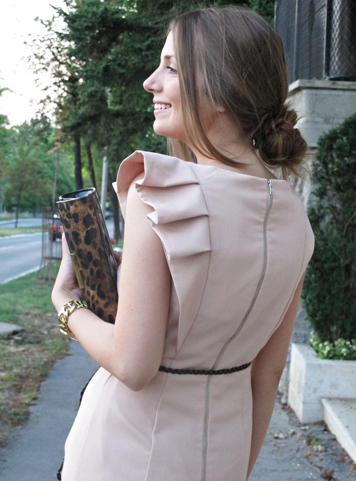 dress, high heels, michael kors, outfit, queen`s wardrobe, zara
