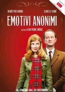Emotivi anonimi anteprima gratuita al cinema, biglietti omaggio
