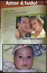 Família do prof. Osmar Fernandes