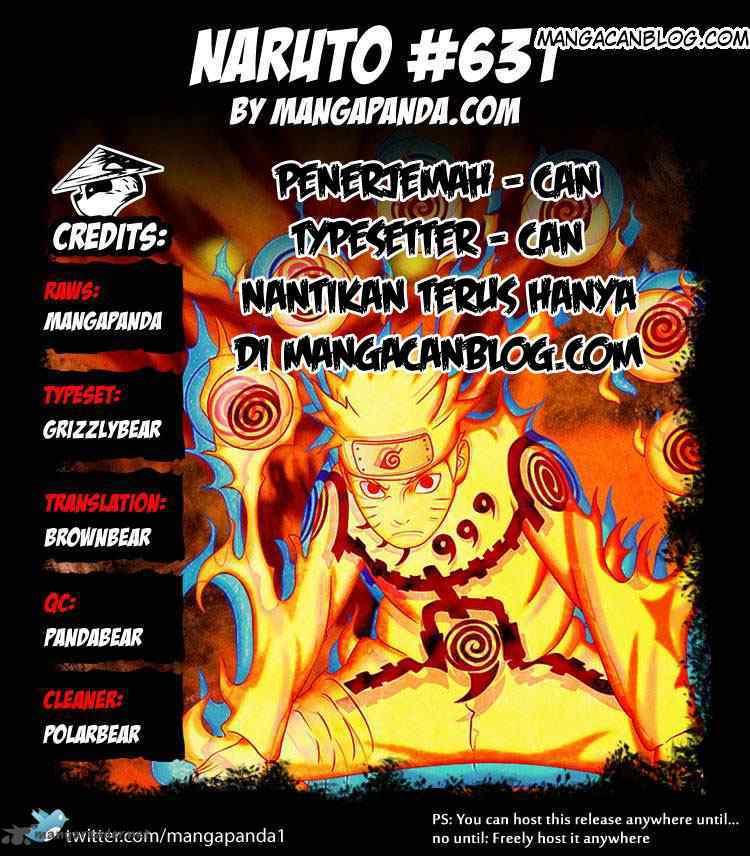 Komik naruto 631 - Tim 7 632 Indonesia naruto 631 - Tim 7 Terbaru 2|Baca Manga Komik Indonesia|Mangacan