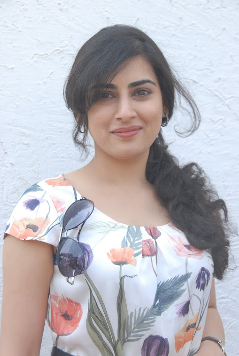archana at spreading smiles day, archana veda new photo gallery