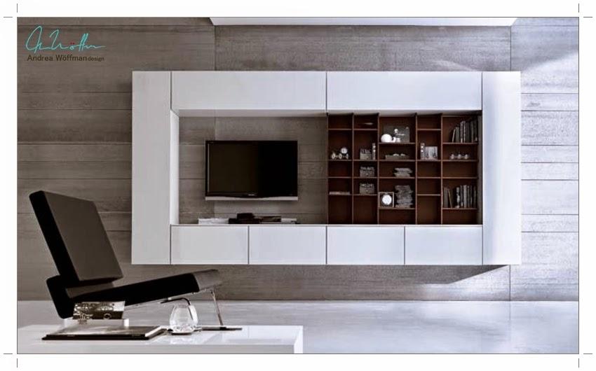 muebles a medida Tv cordoba