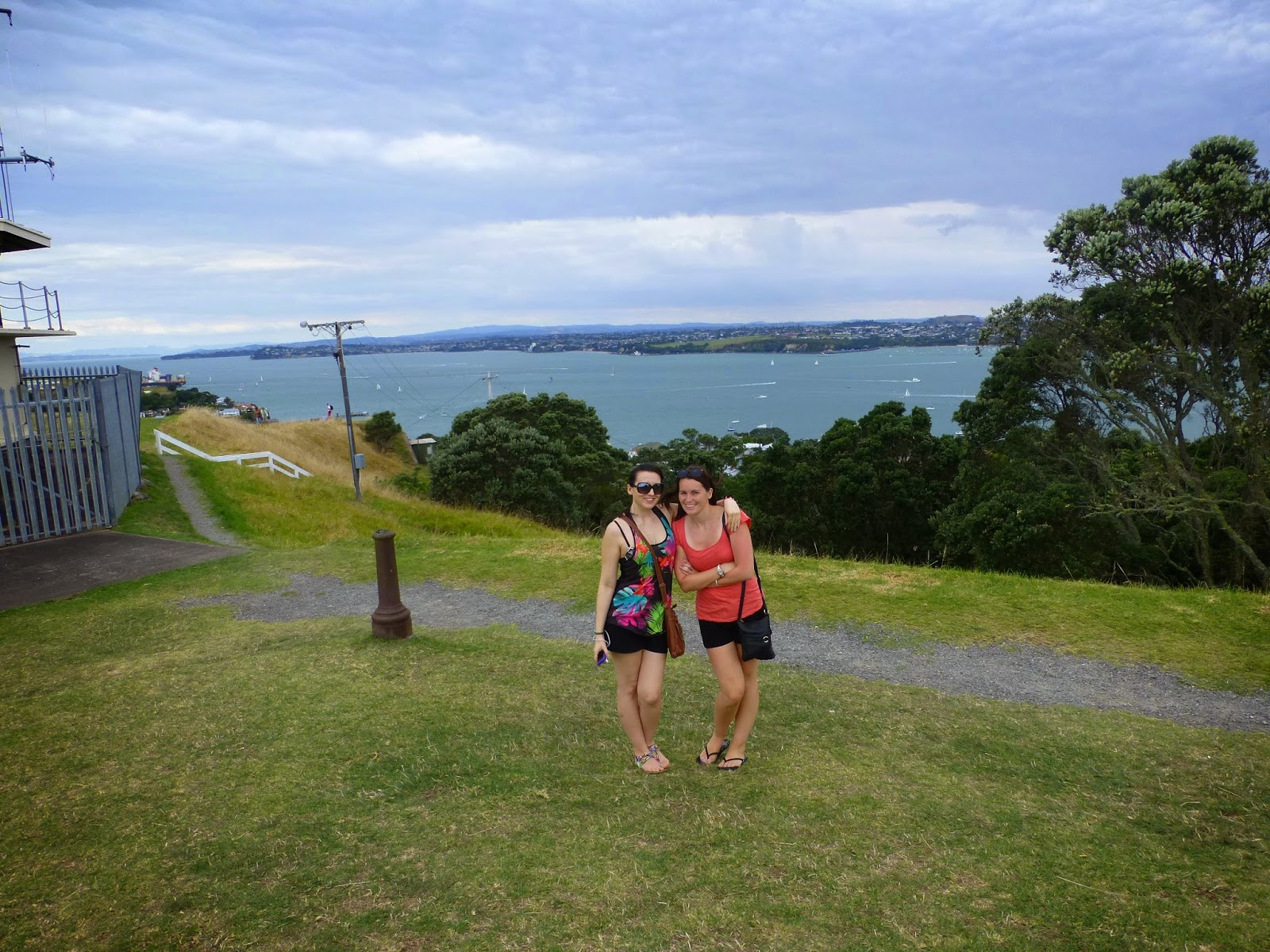21 Days in New Zealand