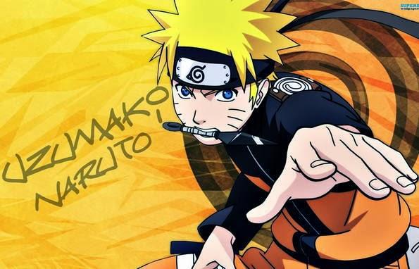 Cerita Komik Naruto Chapter 666 Terbaru
