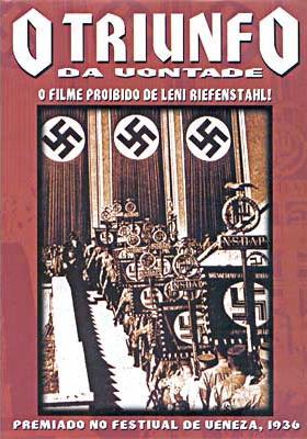 Filme Triunfo da Vontade   Legendado