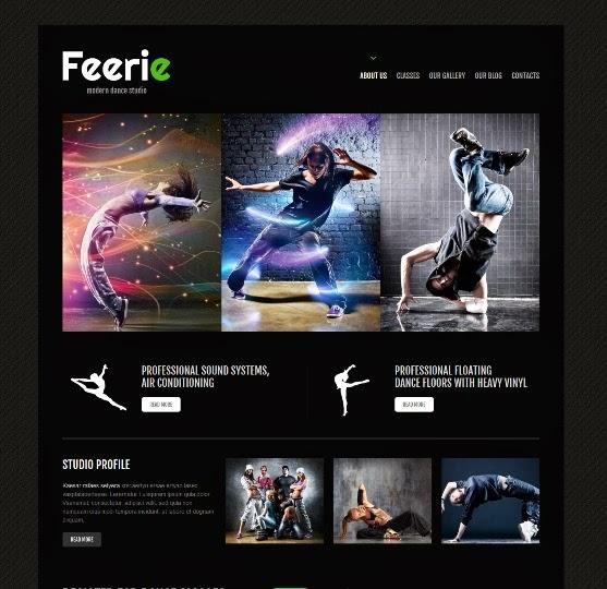 Feerie Modern Dance Studio