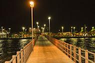 Ponte de Lagoa seca