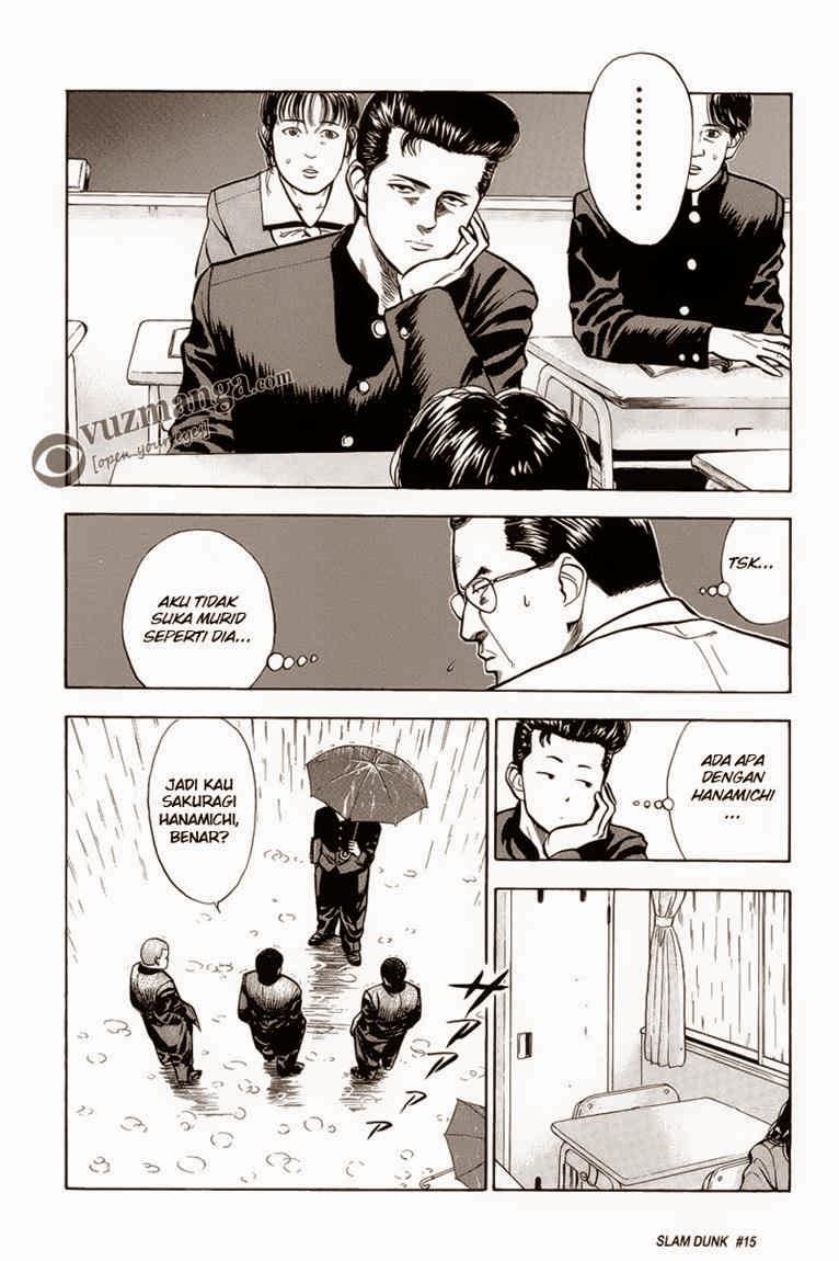 Komik slam dunk 015 - ketika hari hujan 16 Indonesia slam dunk 015 - ketika hari hujan Terbaru 9|Baca Manga Komik Indonesia|
