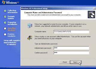 Cara+menginstal+windows+xp13 Langkah langkah Mudah Cara Menginstall Windows XP
