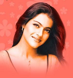 bollywood actresses kajol mukherjee