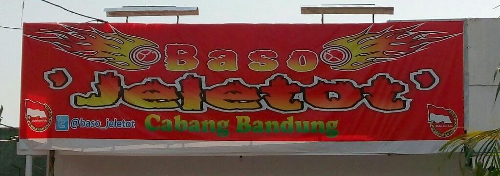Kini, Baso Hot Jeletot Ada Di Depok Loh …!