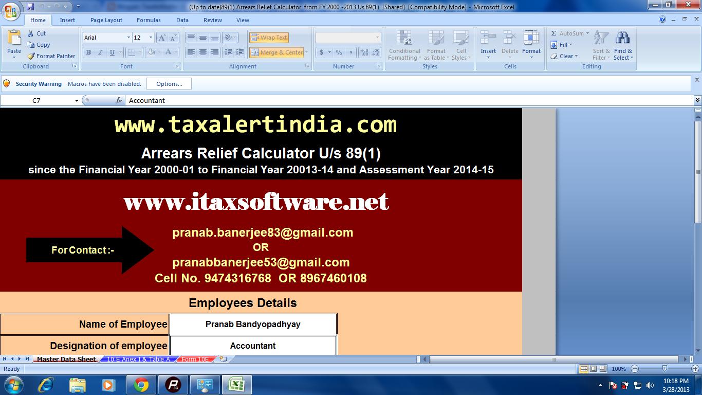 Income tax calculator 13-14 india download