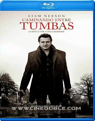 Un Paseo Por Las Tumbas (2014) 1080p Latino