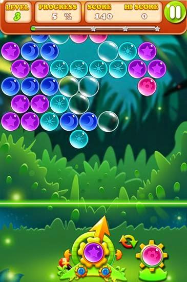 Download Game Bubble bubble.apk