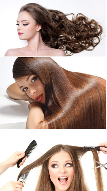What are the 10 biggest hair care mistakes