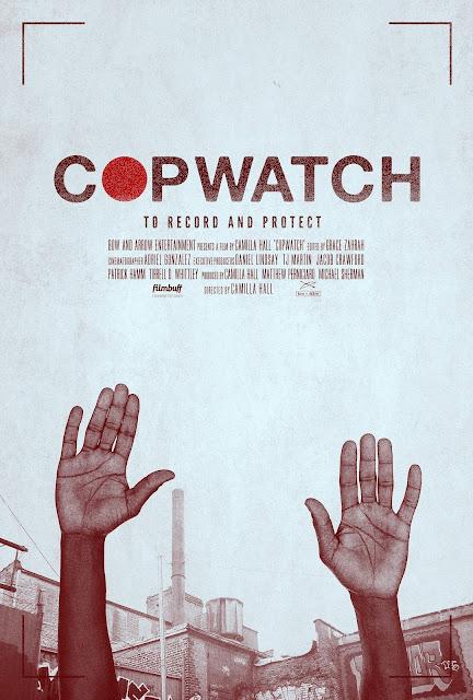 Copwatch (2017) ταινιες online seires xrysoi greek subs